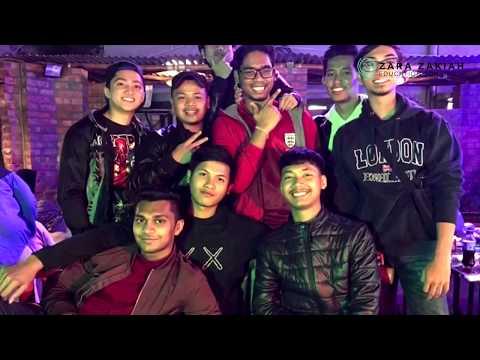 """Kami Pelajar Dentistry di Bangladesh """"MBBS, BDS"""""""