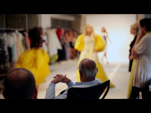 A Tribute to Oscar de la Renta