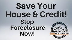 Save Your House & Credit | How to Stop Foreclosure Wisconsin | DoYouNeedToSellFast.com