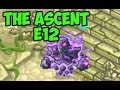 Kingdom Rush Origins E12- The Ascent - Veteran 3 Stars (Steam)
