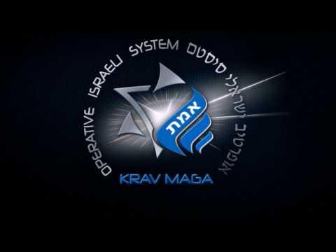 Krav Maga - Training Israel