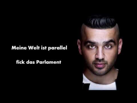 KURDO - Meine Welt remix - ( lyric video )