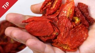 How to Make a Quick, Easy Tomato Sauce - CHOW Tip