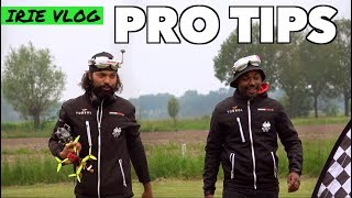 NK Ranking #2 (Dutch Drone Nationals) | IRIE Vlog #37