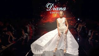 Diana Couture | Spring Summer 2017 Full Fashion Show | Exclusive