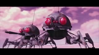 Клип. Звездные войны: Войны Клонов (2008)