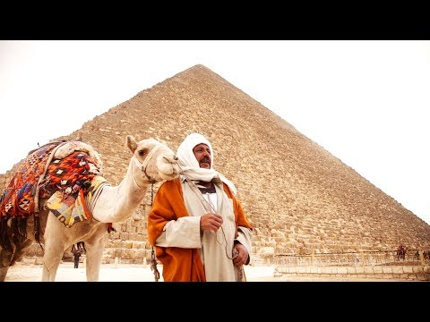 Must-Do Family Activities in Cairo