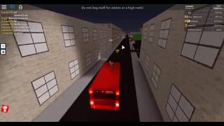 ROBLOX | Bluefield Bus Simulator v1.3 | Just having fun