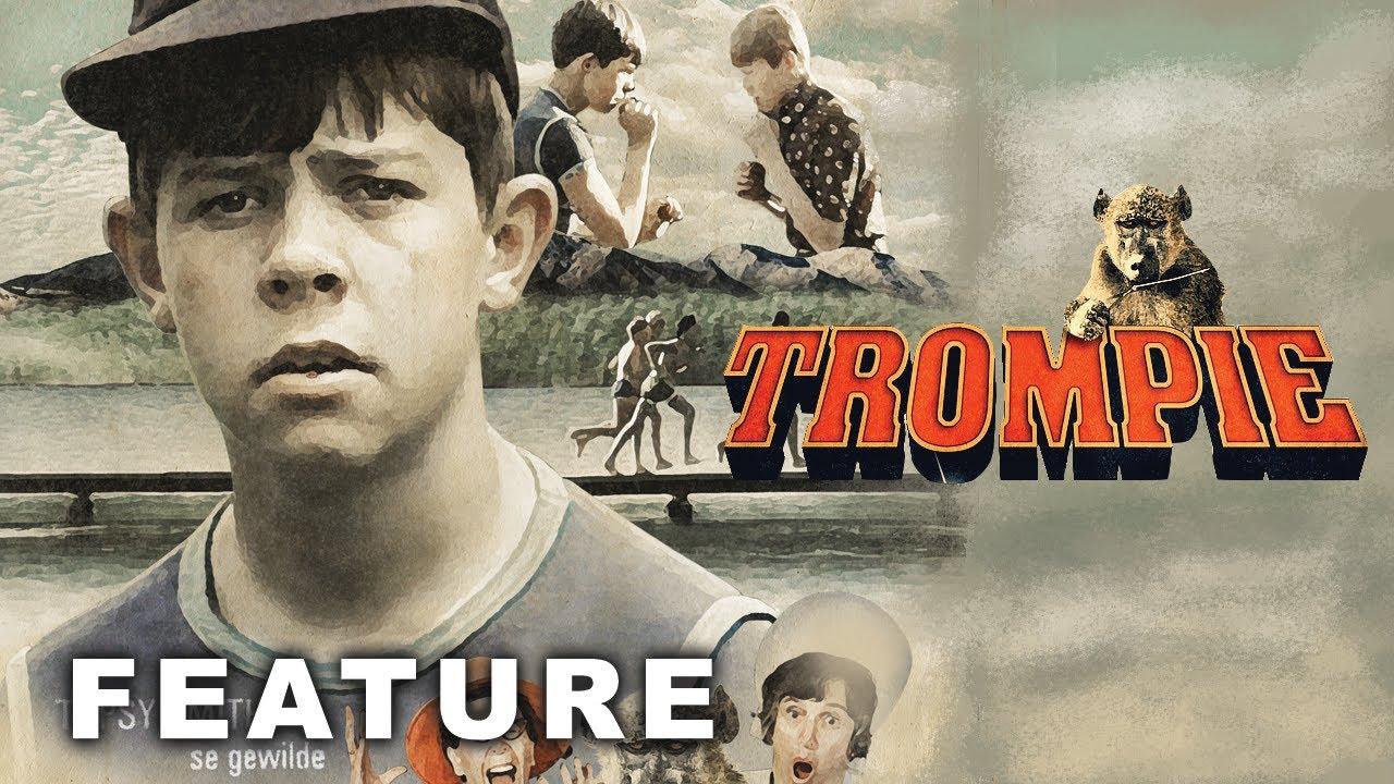 Download Trompie (1975)   Full Movie   André Laubscher   Niël Peroldt   Antonie Kruger   Tonie van der Merwe