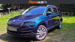 Skoda Karoq 2018 Full Road Test & Review | Planet Auto