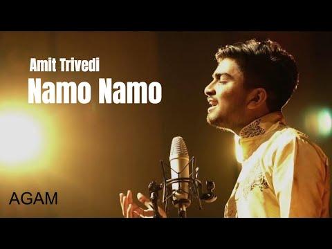 Agam - Namo Namo | Cover | Sushant Rajput | Sara Ali Khan | Amit Trivedi | Kedarnath 2018