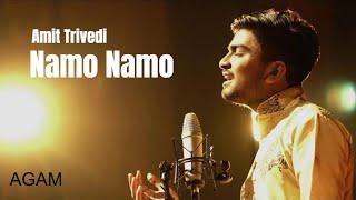 Agam - Namo Namo | Cover | Sushant Singh Rajput | Sara | Amit Trivedi | Kedarnath 2018