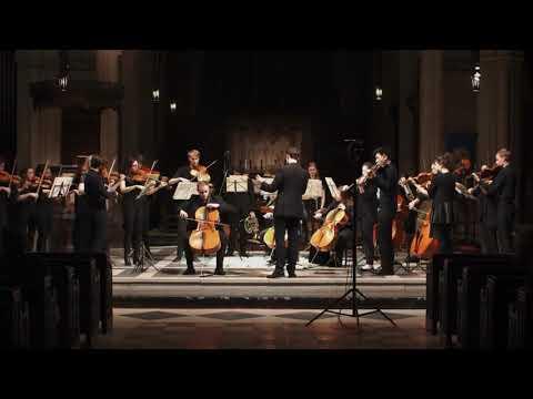 Haydn - Cello Concerto No.1 In C Major