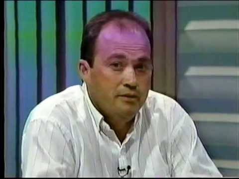 Patrick Reusse Interview On Almanac in 1988