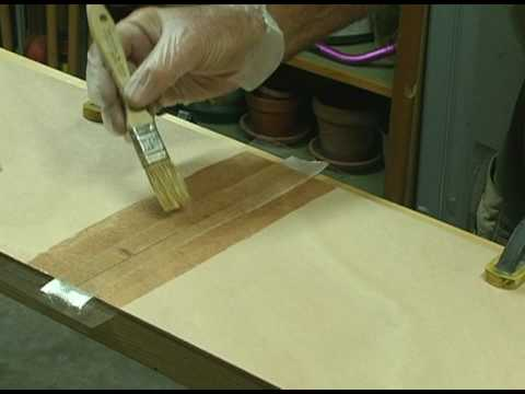 03. Stitch and Glue Boat Building: Align and Glue Panels - YouTube