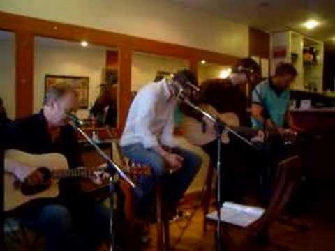 Kingdoms Of Rain (Lanegan's cover) Juin 2008 mp3