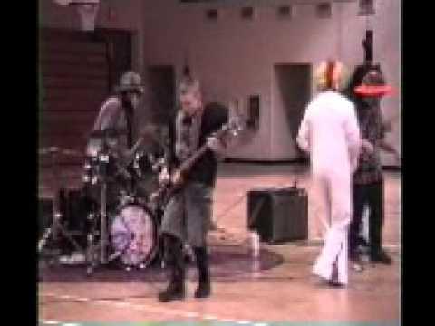 Wellington Ohio Pruitt Boys Talent Show