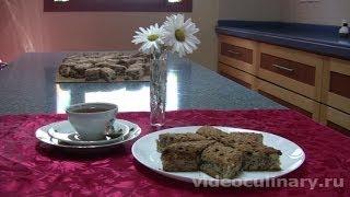 Мазурка - Рецепт Бабушки Эммы