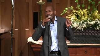 "Charles Holt Sings ""Everything Must Change""—Seattle Unity Church—03-16-2014"