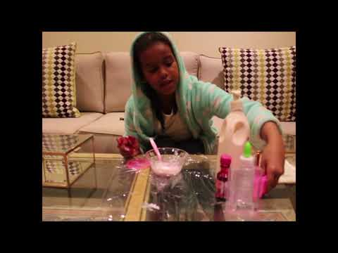 How to make slime youtube how to make slime ccuart Image collections
