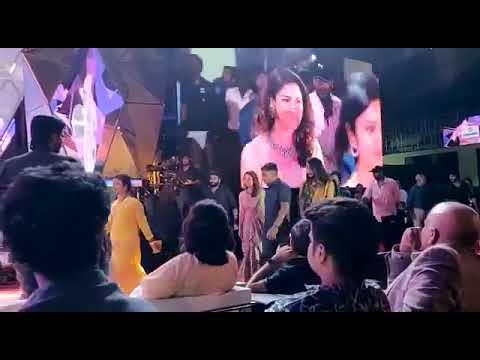 actress nayanthara at vijay awards 2018 - Myhiton