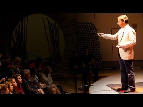 Video image: A new way to diagnose autism - Ami Klin