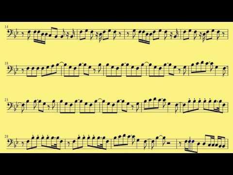 [ Trombone ] Roar - Katy Perry