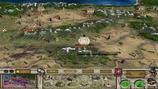 Булатная Сталь 3.1 - Византийская Империя #71 Испания