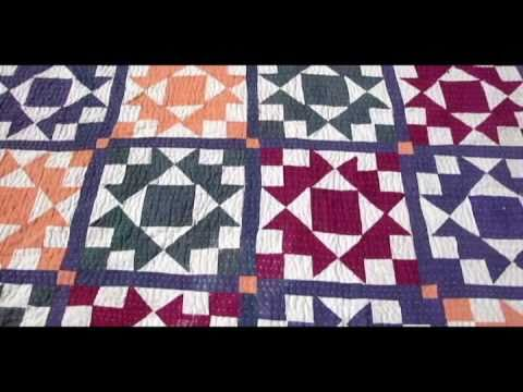Rilli- The Traditional Quilt (Sindh Arts & Crafts)