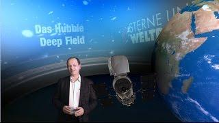AstroViews 18: Das Hubble Deep Field – Tiefer Blick ins Universum