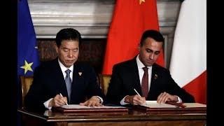 VOA连线(莫雨):研究:中国在非洲直接投资增长迅速