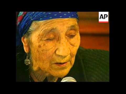ARGENTINA: PATEGONIAN HISTORIC MUSEUM