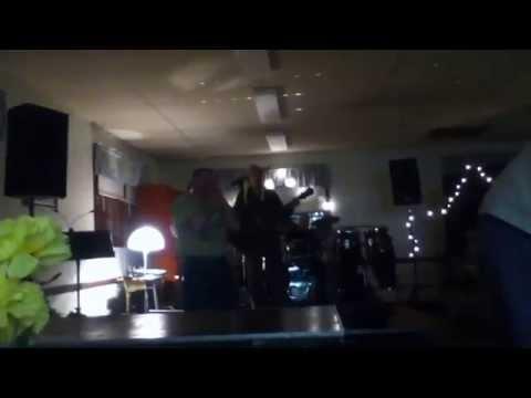 Eric Bengtson benefit concert - New York Grove