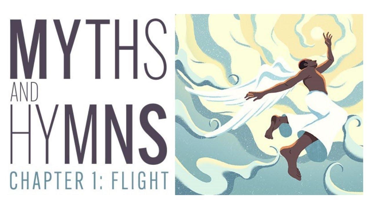 *Myths and Hymns, Pt 1: Flight,* Feb 10 2021