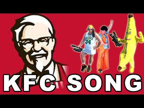 The KFC Song