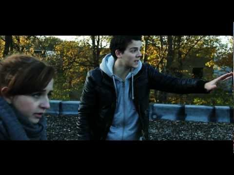 UNIT 035 - The Pilot ''Aflevering 1'' (Online Politie Serie)