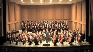 Tannhauser Finale Bremerton Symphony and Chorale
