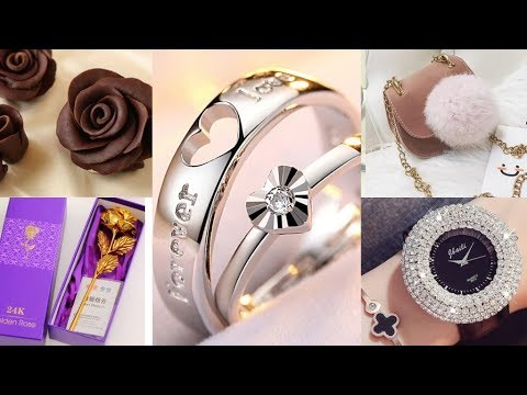 20 Gift Ideas For Women/Best Special gifts for Her/Girls.. Valentine's Day Gifts For Girlfriend..