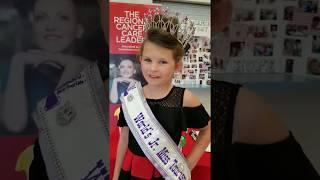 Miss Tourism USA 2018 Grand