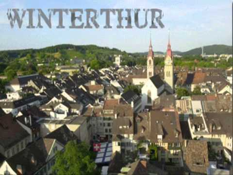Winterthur - Suíça - YouTube