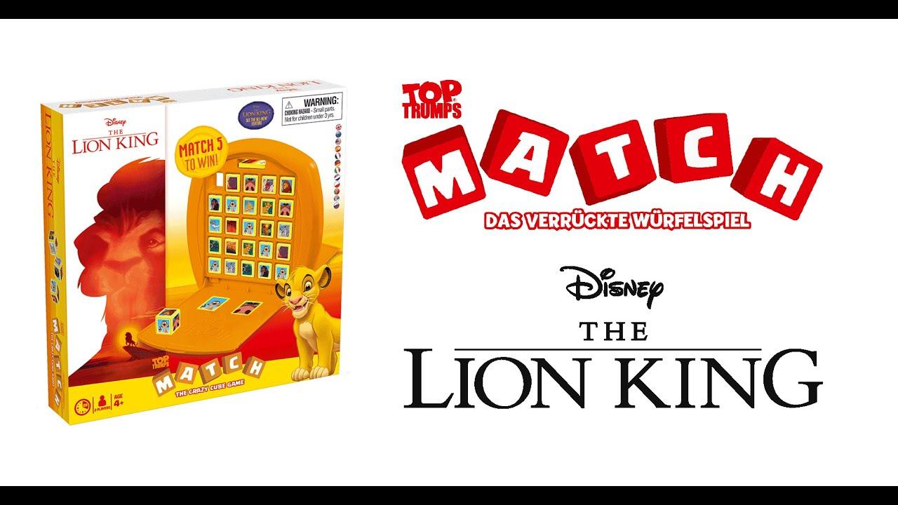König Der Löwen Spiele
