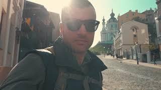 Pavasarinio Kijevo akimirkos (2019)