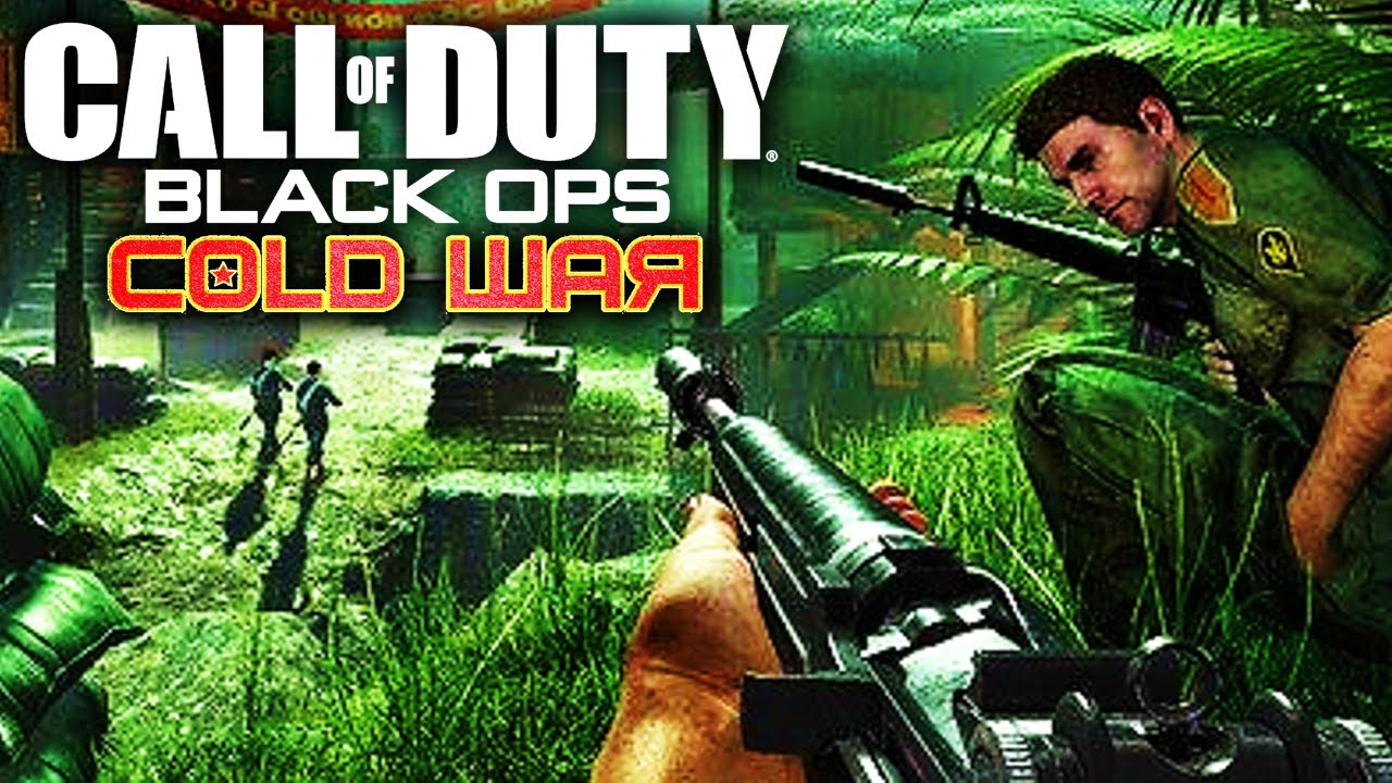 Black Ops Cold War Campaign & Zombies Storyline Teasers & Leaks (Call of Duty 2020 Black Ops 5 Leak)