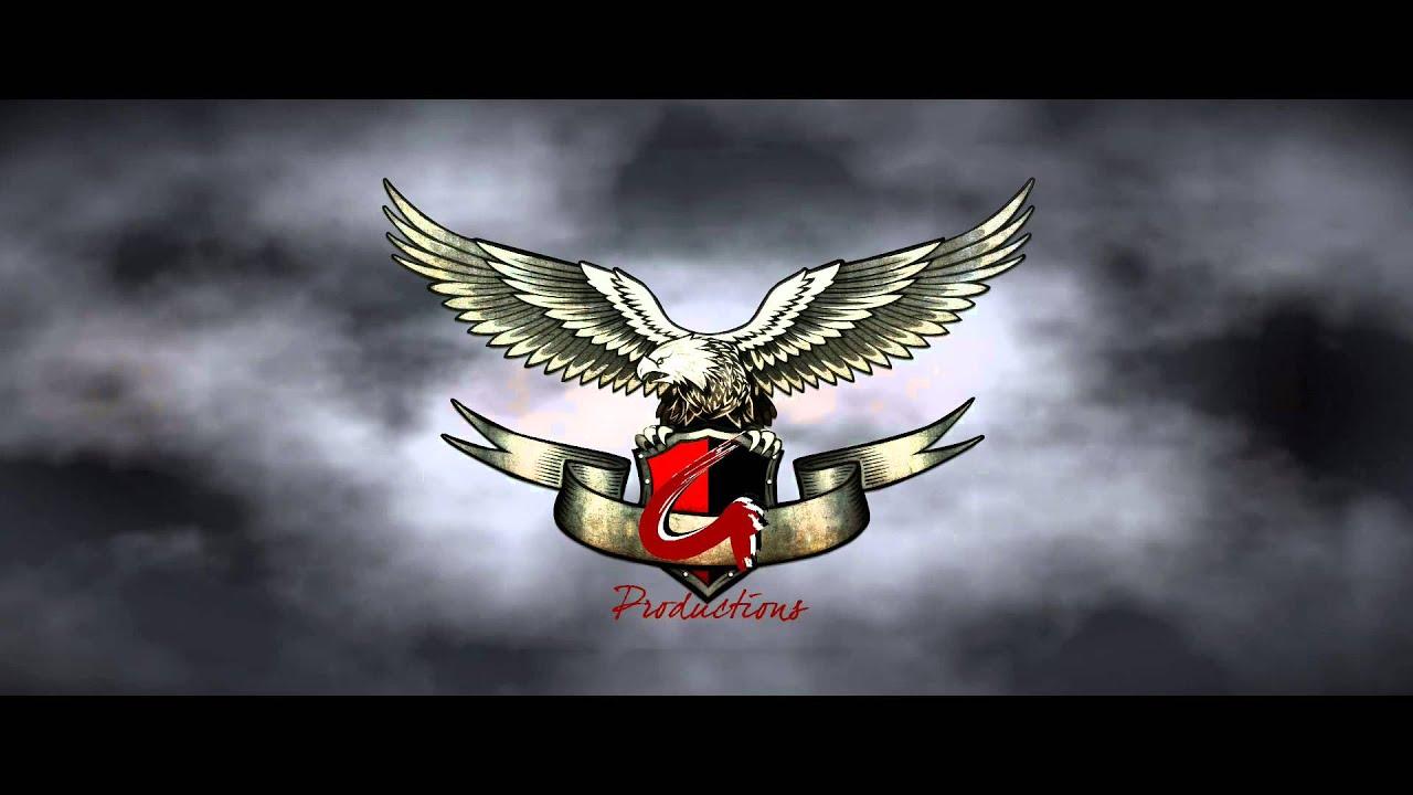 Eagle G Productions Logo Animation