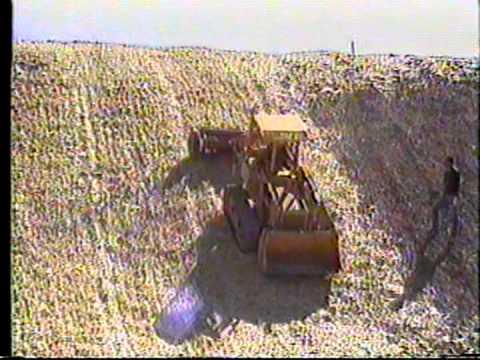 Dry Site Mine Reclamation:  A Progress Report