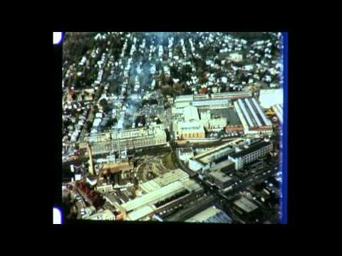 Power Distribution Pittsfield Style - 1972