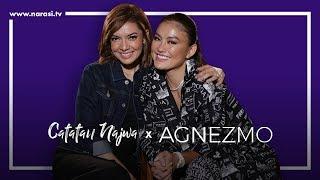 Download lagu Catatan Najwa x Agnez Mo | Catatan Najwa