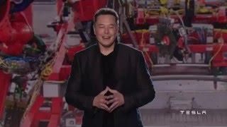 Tesla Model 3 - premiera