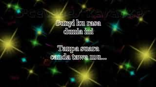 Gambar cover MADU ~ Karaoke Dangdut Electone Tanpa Vocal ~ Amriz Arifin feat Erni AB