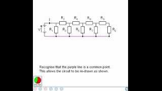 Electronics Tutorials Ohm's law Series and Parallel Circuits basic electronics